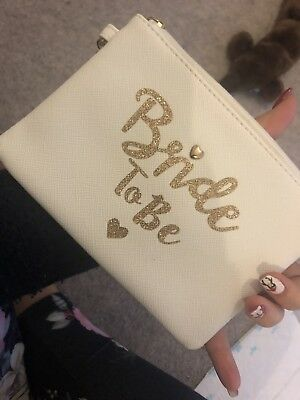Bride to be purse, Hen do gift