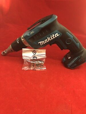 Makita XSF03Z Cordless 18-Volt LXT Brushless Drywall Screwdriver (Tool Only)