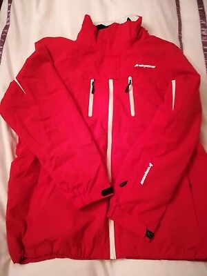 Men's Trespass Ski Or Snowboard Jacket In Excellent Condition. Size Large
