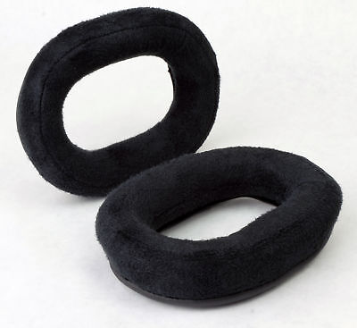 Dekoni Audio Replacement Earpads for Sony WH1000Xm2 Dekoni Choice Suede Material