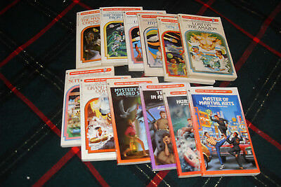 Lot of 12 Choose Your Own Adventure Gamebook LISTED    Free shipping in Canada
