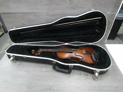 * Copy Of Antonius Stradivarius Faciebat Cremona 1713 Violin