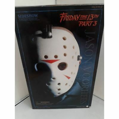 Friday the 13th Part 3- Jason Voorhees Sideshow Sixth Scale Figure