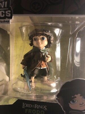 The Lord Of The Rings Mini Epics Frodo Baggins