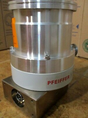 NEW PFEIFFER TMH 261 Compact Turbo Molecular Vacuum Drag Pump