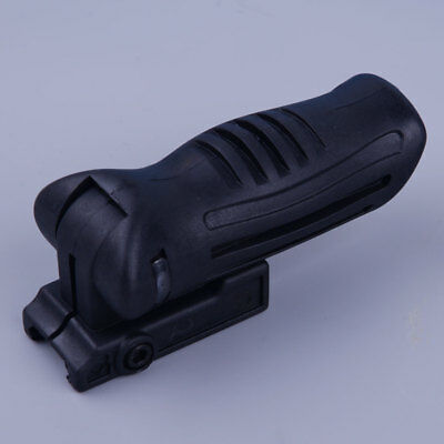 Tactical Vertical Hand Grip Folding Foregrip For 20mm Picatinny Weaver Rail