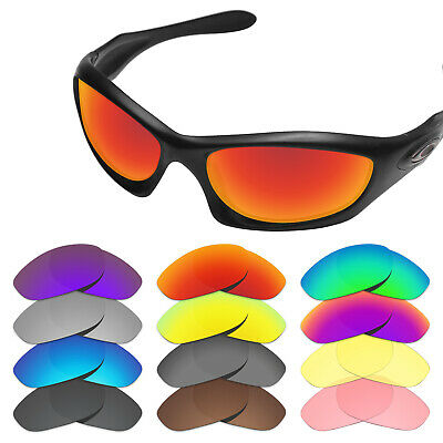 02504bce838 Tintart Replacement Lenses for-Oakley Monster Dog Sunglasses - Multiple  Options