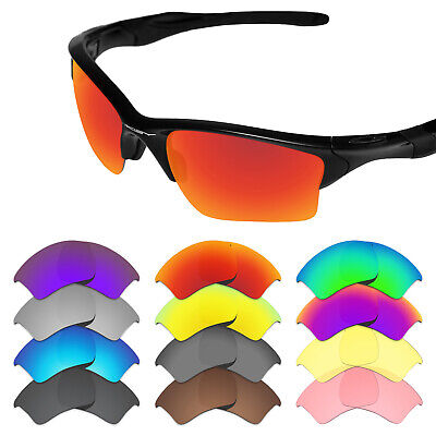 Replacement Lenses for-Oakley Half Jacket 2.0 XL Sunglasses -  Multiple Options