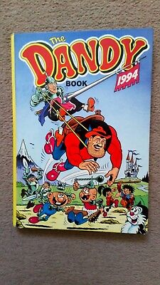 The Dandy Annual. 1994 Edition.