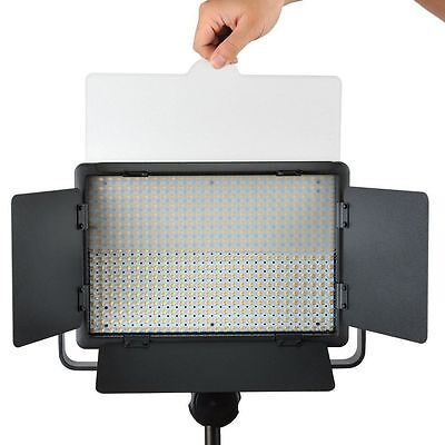 Godox 500C Bi-Color Studio Video Continuous Light Lamp For Camera DV Camcorder