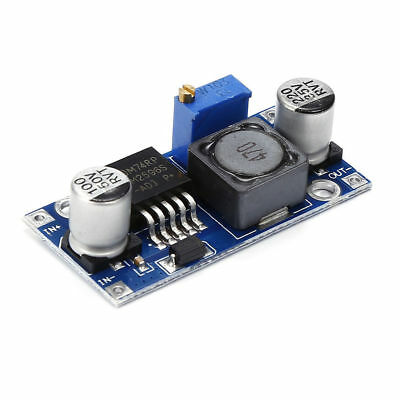 LM2596S DC-DC 3A Step Up Down Boost Buck Voltage Converter Module 3.2~40V H2