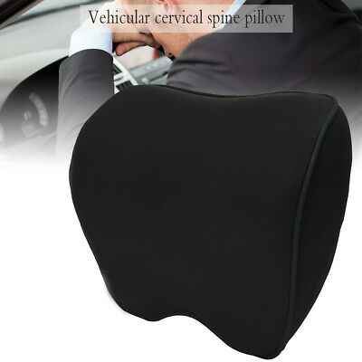Pillow Travel Neck  Cushion  Foam Super-soft  Sleep Head Support Holiday Car Hom