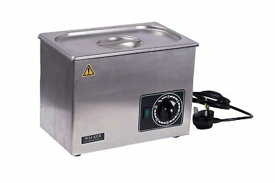 Walker Ultrasonic Cleaner Type QC with basket
