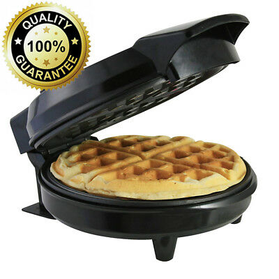 Belgian Waffle Maker - Home Iron by JM Posner