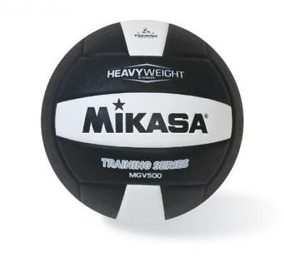 Mikasa MGV500 Heavy Weight Volleyball (Official Size)