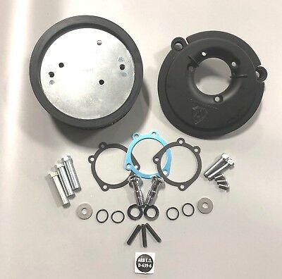 Arlen Ness -18-826-Big Sucker Stage I for '88-'18 XL fits OEM Cover HD Sportster