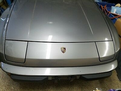 1986 Porsche 944  Automobile-original owner-garage kept-stored for the past 10 years