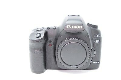 Canon EOS 5D Mark II 21.1 MP Digital SLR Camera BODY ONLY
