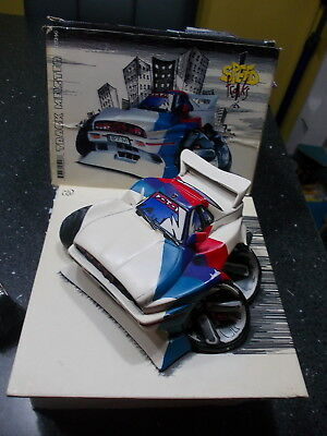 Speed Freaks By Country Artists - Collectable Ornament - Track Meister - Boxed