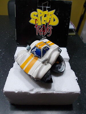 Speed Freaks By Country Artists - Collectable Ornament - Twink - Boxed