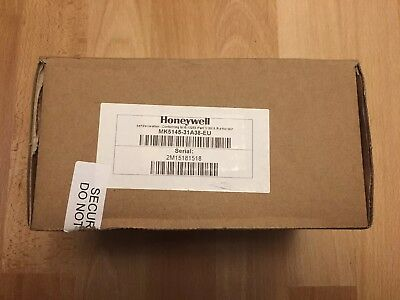 Honeywell	Mk5145-31A38-Eu	Eclipse 5145 Laser Usb Barcode Scanner Kit - New