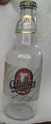 Cheers Non Alcoholic Beverage Bottled By Pabst