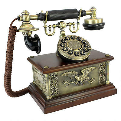 PM1911 Presidents American Eagle 1910 Repro Telephone - New!