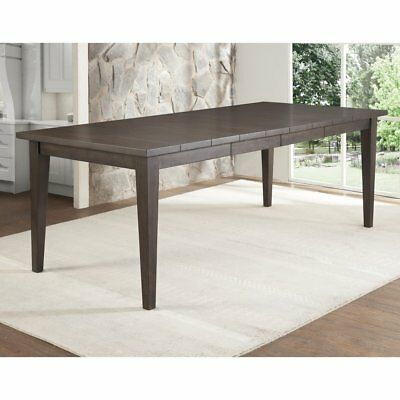 Steve Silver Co. Elora Extension Dining Table