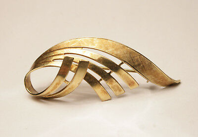 Art Deco Gold - Brosche 333