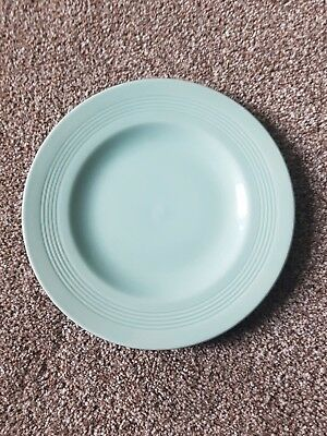 Vintage Woods Ware Beryl small side plates x 6   15cm  wide
