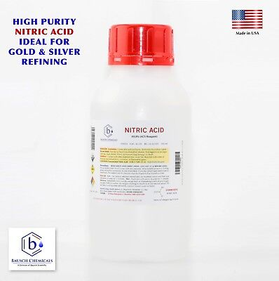 MEDICAL ACS GRADE Acetone 100% 16oz For Lab Use Only 454mL StatLab