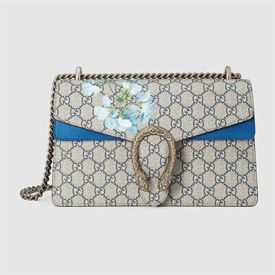 ae458ccef0126d Gucci Dionysus GG Blooms Shoulder Bag || Genuine, Certified and Brand New  Bag!