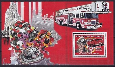 Guinea Block 977 (4262) **, New York City Fire Department - Mike Kehoe