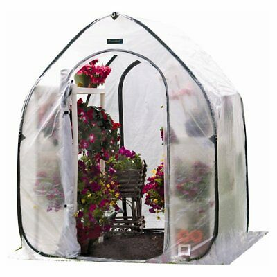 Flowerhouse 5 ft. Plant House, None, 5