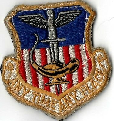 USAF 1st SPECIAL OPERATIONS WING PATCH