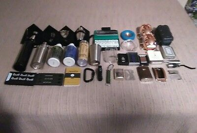 Marlboro camel black and mild Copenhagen promo lot tobacco products