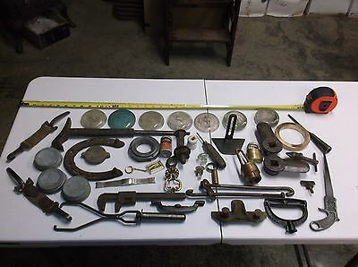 Vintage Lot of Collectibles Antiques