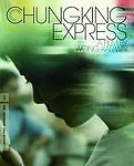 Very Rare OOP Wong Kar-Wai CRITERION COLLECTION CHUNGKING EXPRESS SPECIAL ED DVD