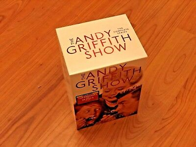 Andy Griffith Show: The Complete Series DVD free shipping