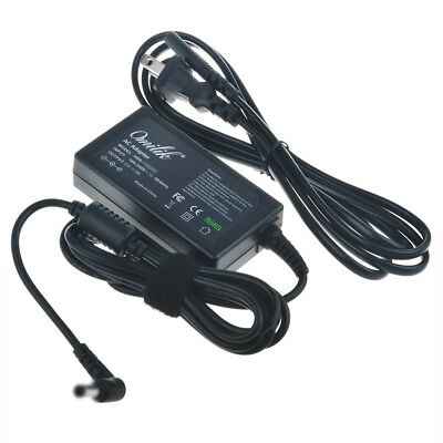 AC DC Adapter for Insignia NS-19E310A13 19 Class LED HDTV LCD HD TV Switching