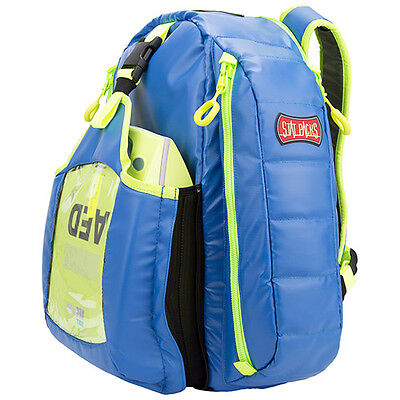 StatPacks, G3 Quicklook AED, G35007BU, Blue