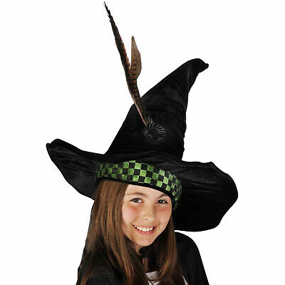 Harry Potter Professor McGonagall Witch Hat from Elope