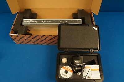 Renishaw CMM PH10MQ PLUS PHC10-3 Controller All New in Boxes 1 Year Warranty