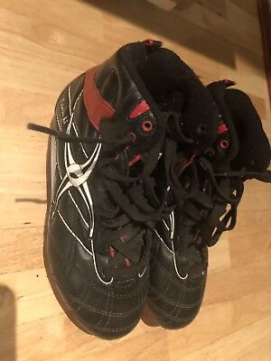 Gilbert Childrens Rugby Boots Size 2 UK