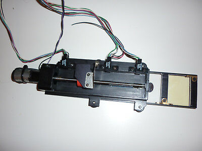 MINI Linear actuator DIY 3D Printer automation
