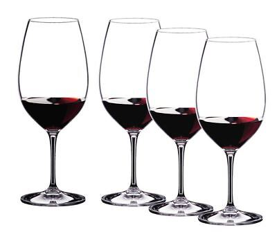 Riedel Vinum - Shiraz 690ml Free Gift - Pay 3 Get 4 Pack<br>(Made in Germany)