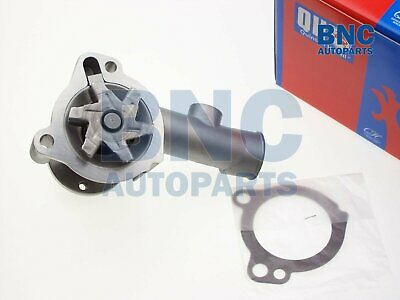 Water Pump for FORD CAPRI MK 1 - 1.3 - from 1968-1970 - Quinton Hazell