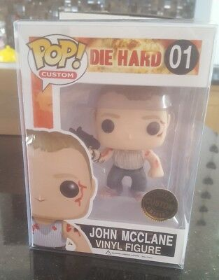 Funko Pop Die Hard John McClane Bruce Willis