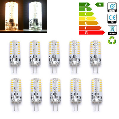 WOW -  G4 3W 24 LED 3014 SMD Capsule Bulb Spot Light Energy Saving DC 12V