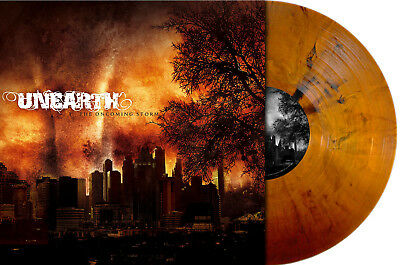 Unearth - The Oncoming Storm LP #114567